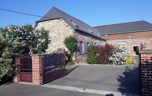Les Chambres du Baty < Neuve-Maison < Thiérache < Aisne < Hauts-de-France -