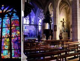 Eglise-St-Pierre-Saint-Paul < Guise < Thiérache < Aisne < Hauts-de-France - Photo