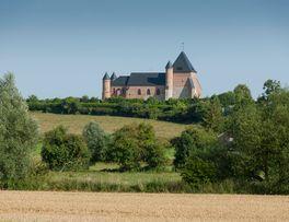 Panorama de Flavigny -
