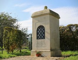 Oratoire < Secret< jeantes < Thiérache < Aisne < Hauts-de-France  - Photo