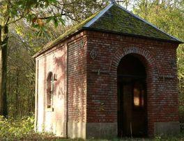 Chapelle-du-grand-saint-esprit < Secret < Anor < Thiérache < Hauts-de-France - Photo