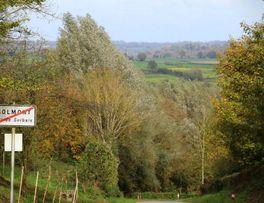 chemin-solmont < Secret < Sorbais < Thiérache < Aisne < Hauts-de-France - Photo