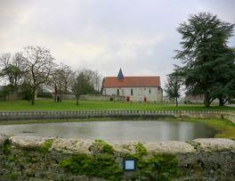 La cour des fermes < Secret < Clermont-les-Fermes < Thiérache < Aisne < HDF - Photo