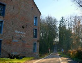 Mediatheque < Secret < Fontaine-les-vervins < Thiérache < AIsne < Hauts-deFrance - Photo