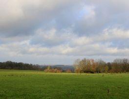 Panorama-plateau < Secret < Landouzy-la-Ville Thiérache < Aisne < H-D-F - Photo