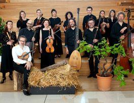 Orchestre Hi Hop baroque< Hirson < Thiérache < Aisne < Haut-de-France -