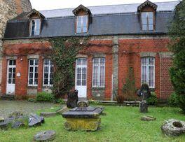 Musée Alfred Demasures < Hirson < Thiérache < Aisne < Hauts-de-France -