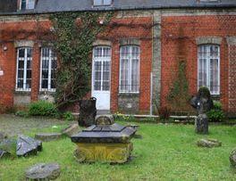 Musee-d-Hirson< Secret < Hirson < Thiérache < Aisne < Hauts-de-France - Photo
