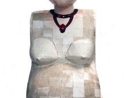Statue Byl ou La Maternité, 1988-1995.  -
