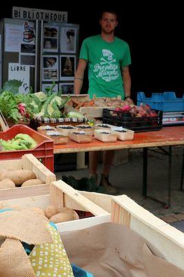 Marché bio du Hérisson < Bucilly < Aisne < Hauts-de-France  -