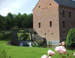 LA-NEUVILLE-LES-DORENGT Le moulin 1841 -
