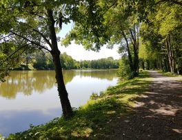 Plan d'eau Fontaine-les-Vervins < Thiérache < Aisne < HdF -