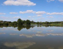 Plan d'eau de Boué < Thiérache < Aisne < HdF -