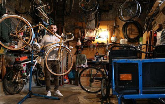 Alex'Cycles < Neuve-Maison < Thiérache < Aisne < Hauts-de-France -