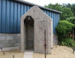 Blockhaus < Wimy < Secret < Thiérache - Photo