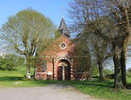 Abbaye de Foigny < Secret < La Bouteille < Thiérache - Photo