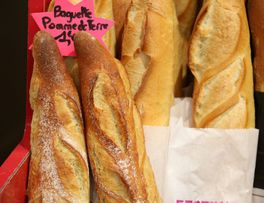 Baguette < Secret < Origny-en-Thiérache < Thiérache - Photo
