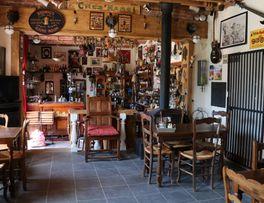 Chez Marc < Secret < Englancourt < Thiérache - Photo