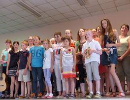 école de musique des portes de la Thiérache < Les Autels < Aisne < Picardie -