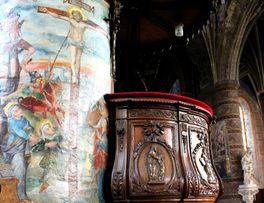 Eglise < Vervins < Thiérache < Aisne < Hauts de France -