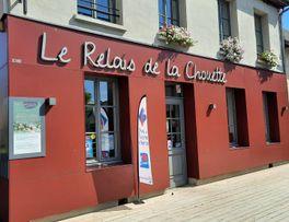 Le Relais de la Chouette < Thiérache < Aisne < Hauts de France -