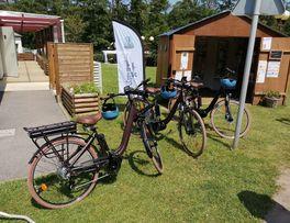 vélos électrique< Le Nouvion-en-Thiérache < Thiérache < Aisne < -