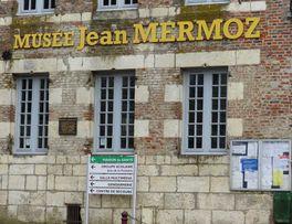 Musée Mermoz < Aubenton < Aisne < Picardie -