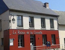 Relais de la Chouette < Thiérache < Aisne < Picardie < France -