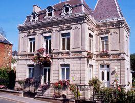 SAINT-MICHEL Le Petit Château -