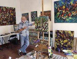 Atelier Pierre Pothron < Guise < Aisne < Picardie -