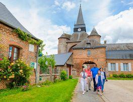 Village de Parfondeval < Thiérache < Aisne -