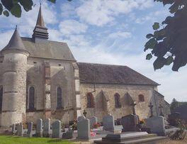 Eglise fortifiée de Renneval < Thiérache < Aisne < Hauts de France -