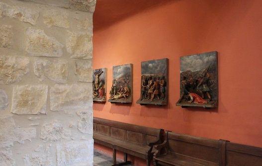 Eglise fortifiée < Sorbais < Thiérache < Aisne < Picardie < Hauts de France -