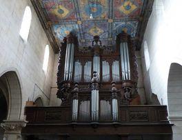 Eglise fortifiée < Aubenton < Aisne < Picardie -