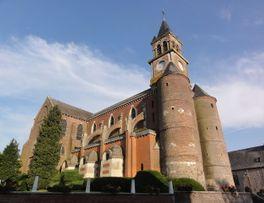Eglise fortifiée < Origny en Thiérache < Thiérache < Aisne < Hauts de France -