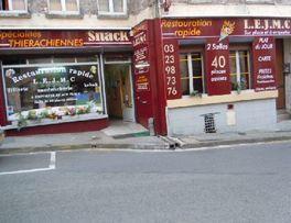 Restaurant LEJMC_EXT <Vervins<Aisne<Picardie -