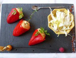 Restaurant Les Temps Gourmands < Mondrepuis < Aisne < Picardie -