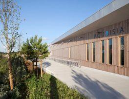 Centre Aquatique Aquoisia Guise < Aisne < Picardie -