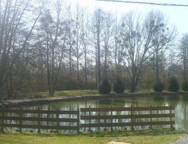 Etang de l'Arc en Ciel < Martigny < Aisne < Picardie -