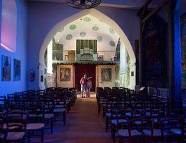 Circuit des églises fortifiées de Thiérache -