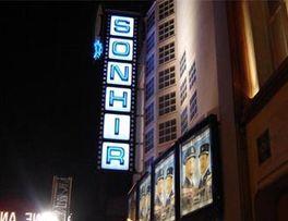 Cinéma < Sonhir < Hirson < Aisne < Picardie  -