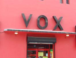 Cinéma Vox Guise -