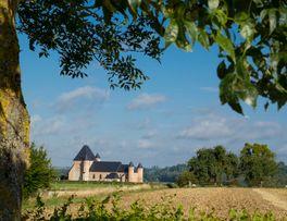Eglise de Flavigny -