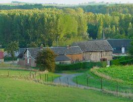 Vallée de l'Oise < Aisne -