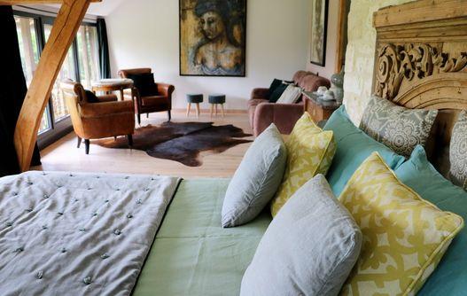 Chambres du Château < Clermont-les-fermes < Thiérache <  Aisne < H-D-F -