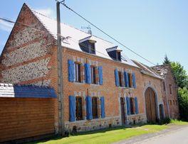 Maison d'hôtes - Gîtes des Lavandières -