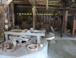 Moulin de Parfondeval < Parfondeval < Aisne < Picardie -
