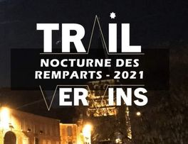 Trail nocturne 2021  Vervins < Thiérache < Aisne < Hauts-de-France -