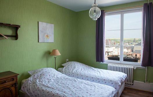 chambre -