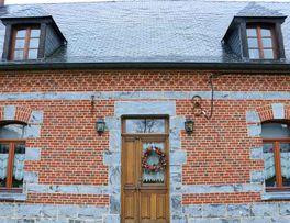 L'Edredon < Bergues-Sur-Sambre < Thiérache < Aisne < Hauts-De-France -